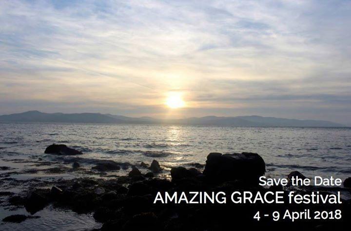 Amazing Grace Fundraiser 2018