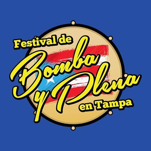 5to. Festival de Bomba y Plena en Tampa