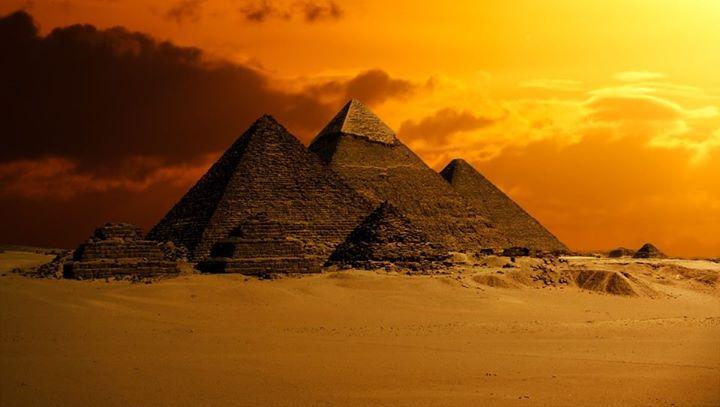Egyptian Magick Class 4 - 20  person