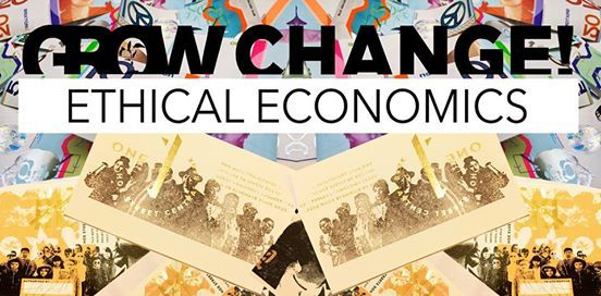 Ethical Economics  Talks and Social  Grow Hackney