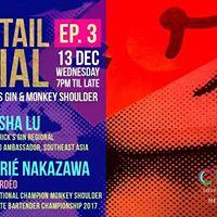 Cocktail Social (Episode 3)