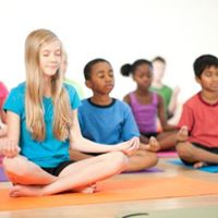 Mindfulness Based Stress Reduction Programme