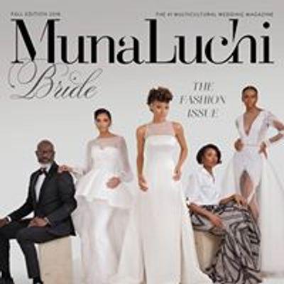 Munaluchi Bridal Magazine