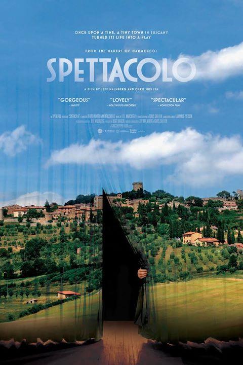 Italian Movie Night at Regency Theatres San Juan Capistrano