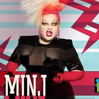 Hard Candy Evansville with Ginger Minj