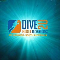 Mt Gambier SA Dive Trip