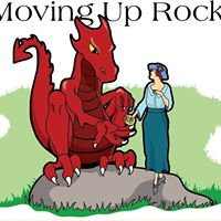 Moving-Up Rock Ceremony