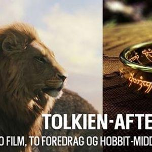 Tolkien-aften To film to foredrag og Hobbit-middag undervejs