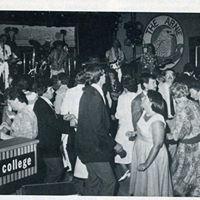 Alumni Weekend Party In The Arnie