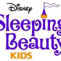 Disneys Sleeping Beauty (Kids)