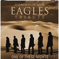 Tribute to The Eagles One Of These Nights