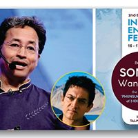Talk by SONAM Wangchuk (The Three Idiots Fame)