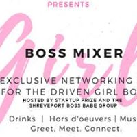 Female Power Happy Hour with Keynote Speaker Michelle Breyer