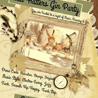 MK11 Presents Mad Hatters Gin Party
