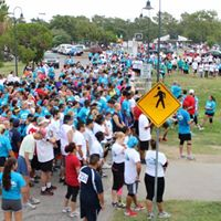 5th Annual Stepping out to Cure Scleroderma SA 5k WalkRun