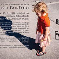 Fotografska delavnica Otroki FairFoto