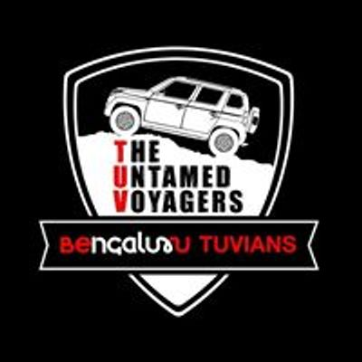 Bangalore Mahindra TUV 300 Owner's Club.