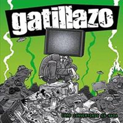 Los Gatillazo