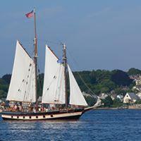 Strawberry Festival Sail from Beacon NY