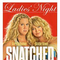 Ladies Night Snatched
