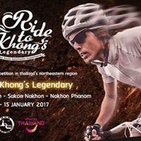 Ride To Khongs Legendary