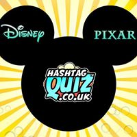 Hashtag Quiz Does Disney Part 2 - Widecombe Fair Mansfield