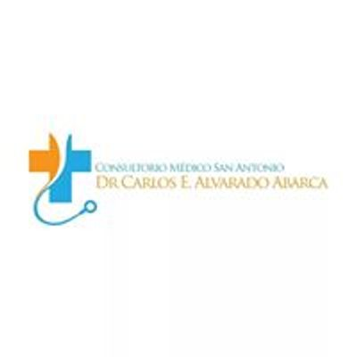Consultorio Médico San Antonio Dr. Carlos Alvarado Abarca