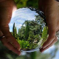 Workshop Fotograferen door een glazen bol