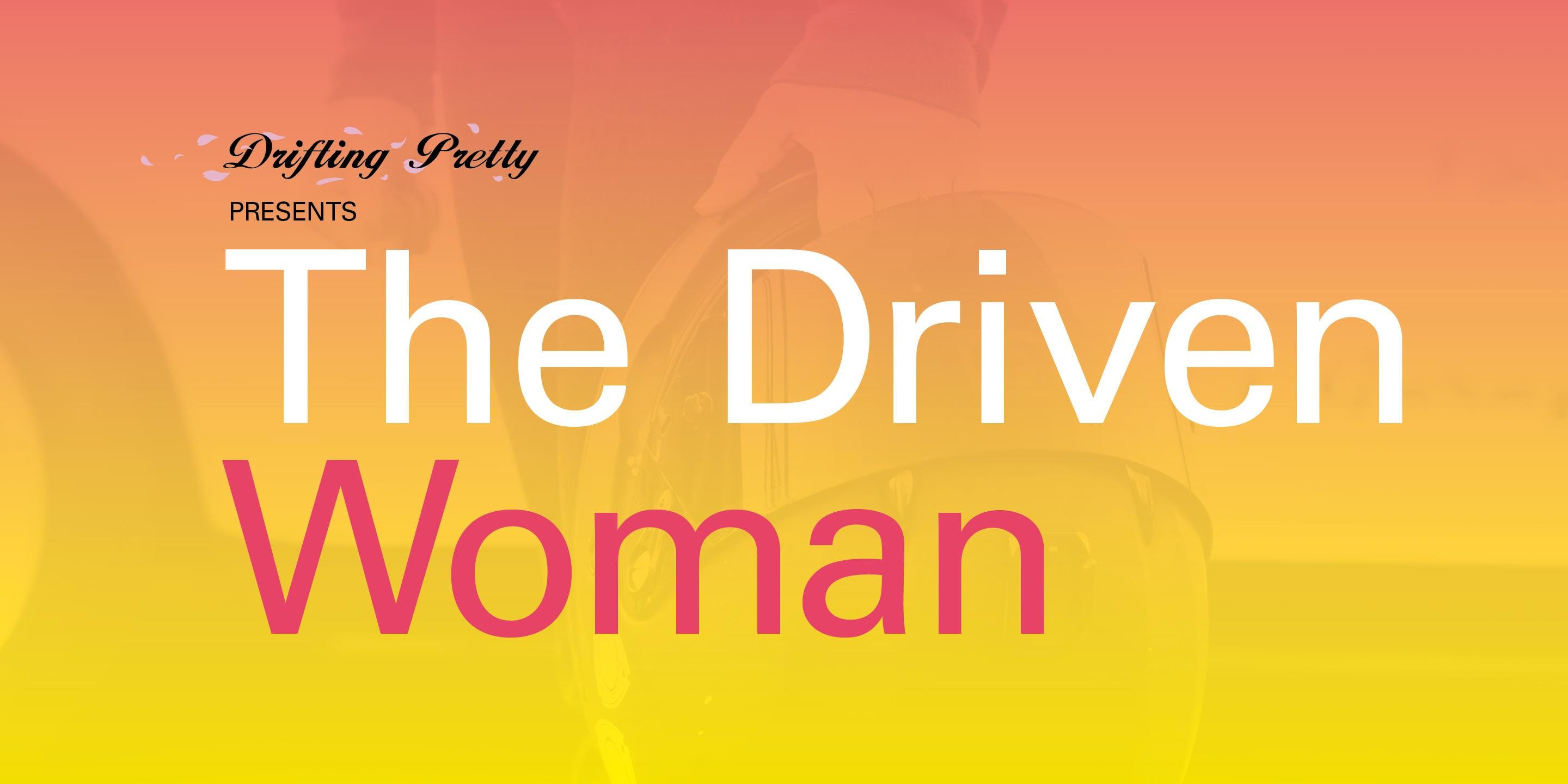 The Driven Woman Luncheon at K1 Speed, Ontario