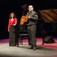 Luca Luciano &amp Duo Lucatelle-Bartoloni
