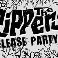 The Rippers Release Party - Corto Maltese