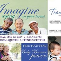 Transitions Expo Resources for Aging Gracefully