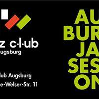 Auxburg Jam Session 90 - Rocky Knauer (b)