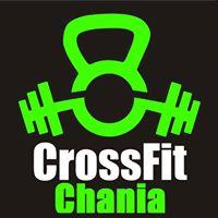 CrossFit Chania  - CrossΖone