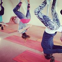 New Year Aerial Yoga 4wk Intro Courses