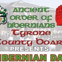Hibernian Day Parade