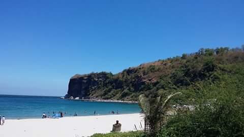 Boracy De Cavite Katungkulan Beach Resort MARINE BASE at