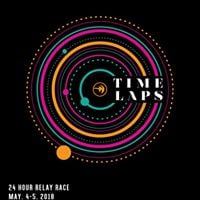 Time Laps 24 Hour Relay Race