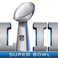 Super Bowl LII Party