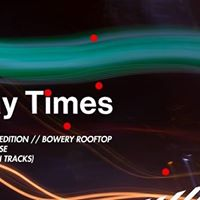 Sunday Times - Nov Edition w Sage (ArgotJheri Tracks)