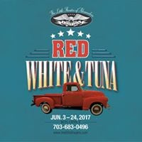 Red White and Tuna - Auditions