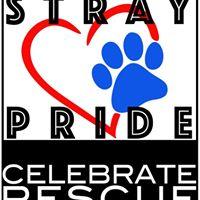 Stray Pride Celebrate Rescue