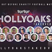 Hollyoaks Takeover