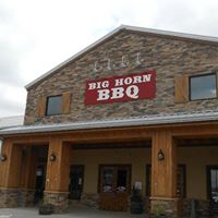 The Run-In-Late Band Performs at Big Horn BBQ in Pearland 729
