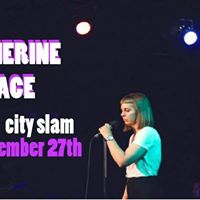 Salt City Slam featuring Katherine Grace