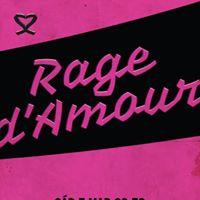 Rage dAmour no Sabotage