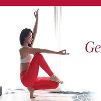Get Body Fit with Jasmine_Yoga