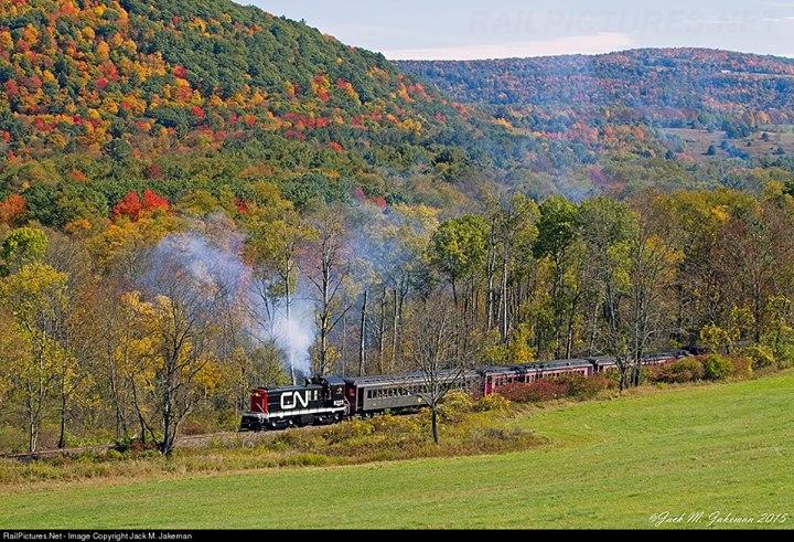 Fall Foliage Train Rides September 29 2018 At