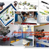 Workshop sobre Metodologia Didtica Contextualizadora