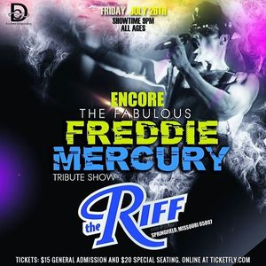 Riff Raff events in the City  Top Upcoming Events for Riff Raff